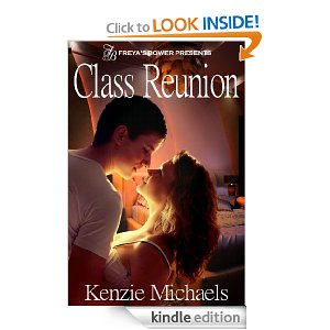 Kenzie's Class Reunion