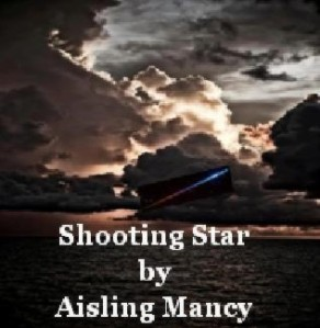 Shooting Star FB Profile Pic enhanced with Fotor