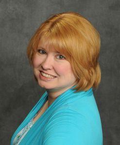 Jennifer - Author Photo