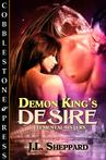 demon king cover