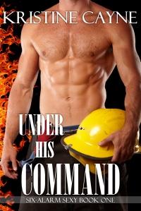 EBUnder His Command