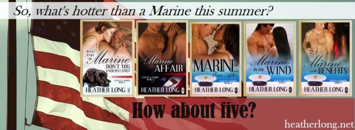marine five