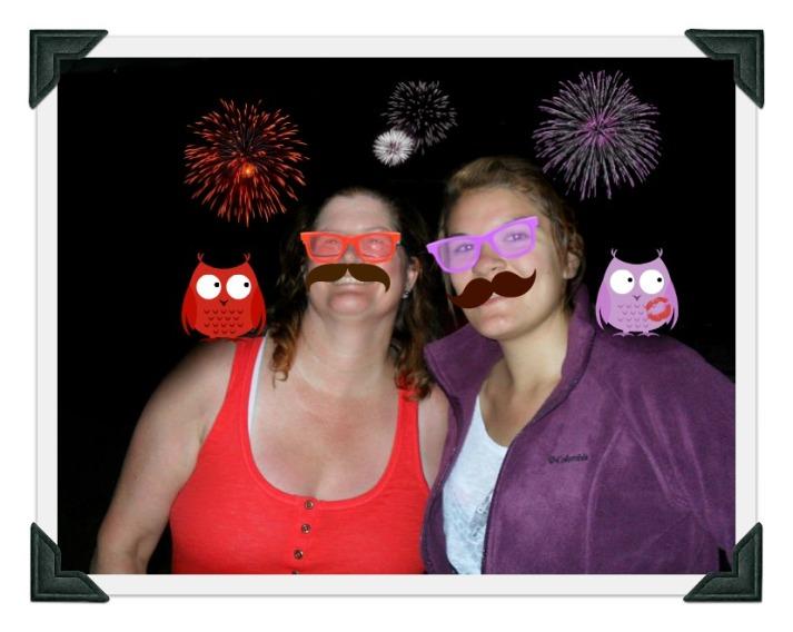 Me & Suzy 1