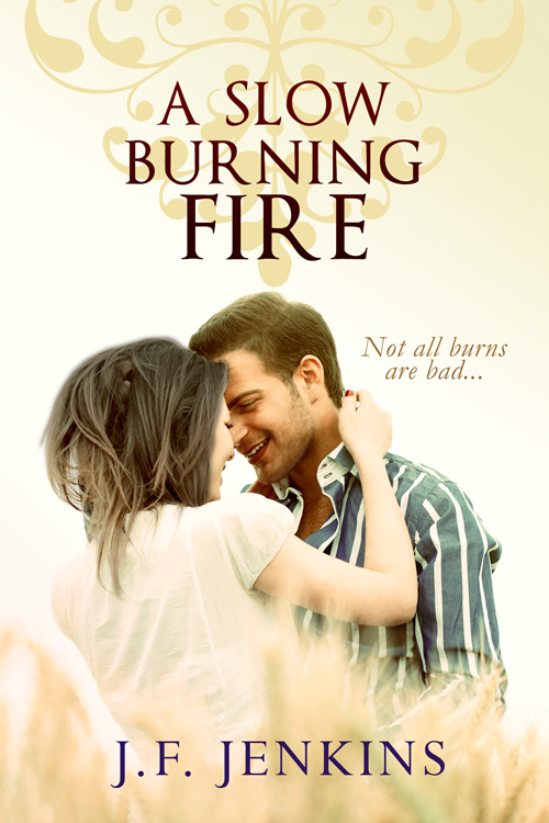 dating slow burn