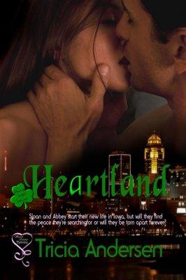 Heartland Black Irish 2