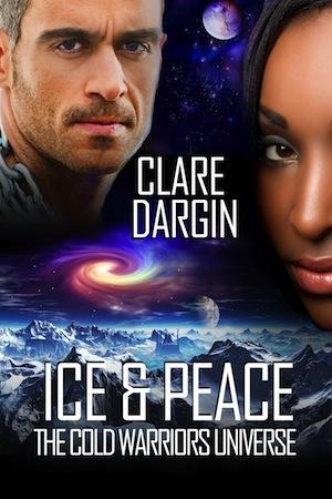 Ice  Peace