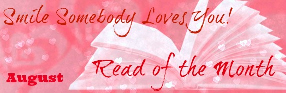 SSLY Read of the month August
