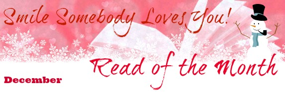 SSLY Read of the Month December