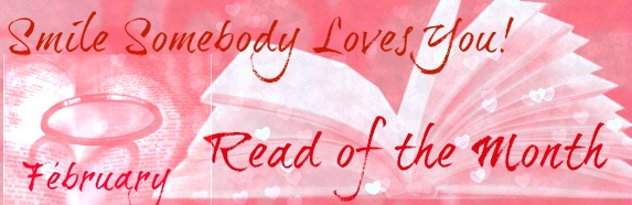 SSLY Read of the Month February
