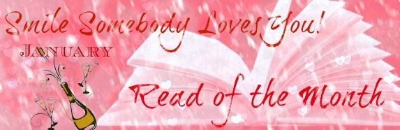SSLY Read of the Month January