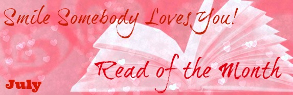 SSLY  Read of the Month July