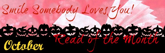 SSLY Read of the Month October