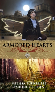 Armored Hearts kindle crop