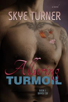 Alluring Turmoil ebook Cover