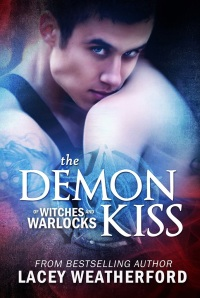 Demon Kiss