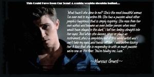Teaser - Marcus