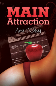 Main Attraction cover