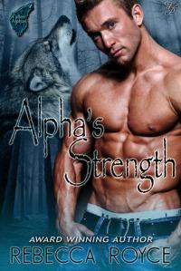 alpha'sstrength
