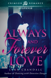 Always and Forever Love cover