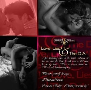 Love, Lies & The D.A. Teaser 12