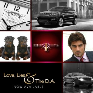 Love, Lies & The D.A. Teaser 7