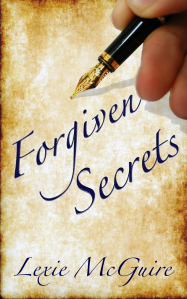 ForgivenSecrets Cover