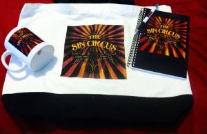 Sin Circus Giveaway