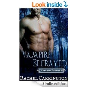 Vampirebetrayed