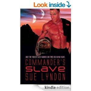commandersslave