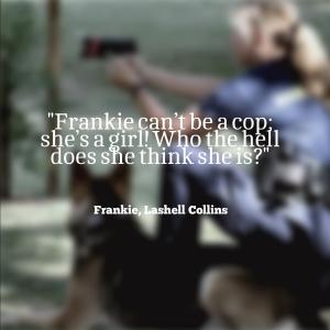 kelly Frankie