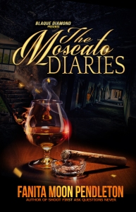 NEW Moscato Diaries