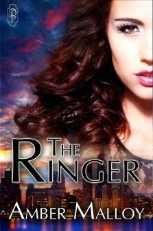 Amber The Ringer