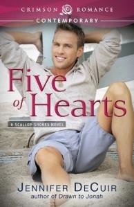 WJ Five Hearts