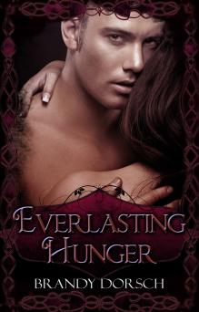 Everlasting Hunger cover