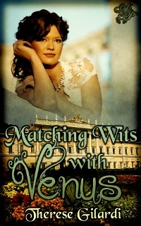 Matching Wits with Venus cover