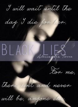 Black lies 1