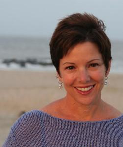 Adrienne Giordano Headshot