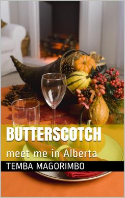 Butterscotch - Ebook