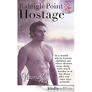 releigh point hostage
