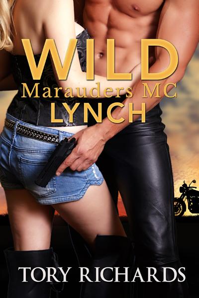 Wild Mauraders 400x600