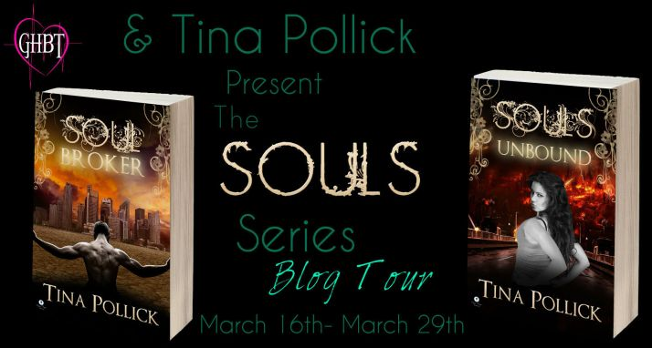 The Souls Series Banner