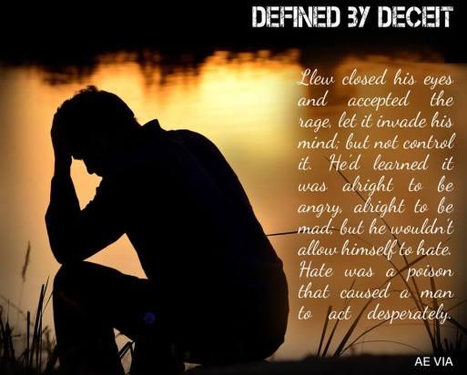Defined By Deceit Teaser 1
