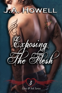 Exposing the Flesh Front