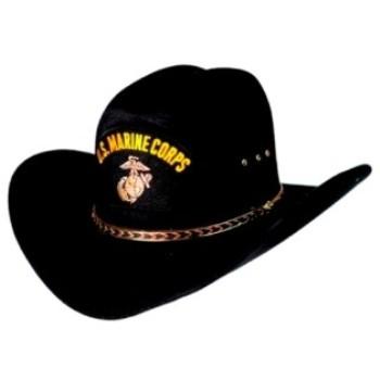 Marine Cowboy Hat  f952c12f8cd