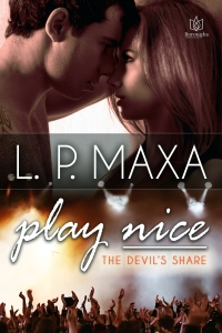 Play Nice cover