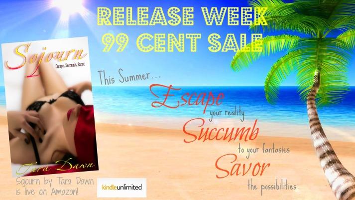sojourn release week sale