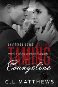 Taming Evangeline Ebook
