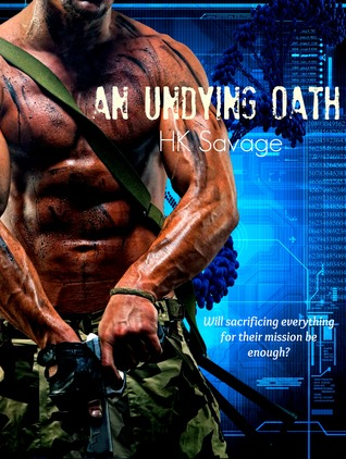 An Undying Oath