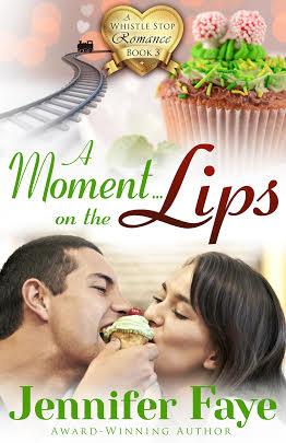 Amomentonthe lips