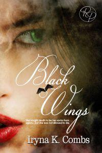 BlackWings_RoaneCvr